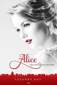 Alice, tome 2 | Un livre, des mots