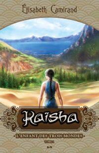 Kaïsha tome 1 | Un livre, des mots