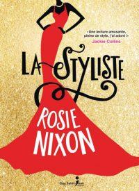 La Styliste | Un livre, des mots