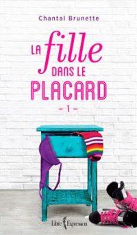 La fille dans le placard, tome 1 | Un livre, des mots