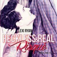 Reckless & Real, prequel 0.5 | Un livre, des mots