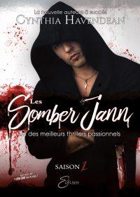 Les Somber Jann, saison 1 | Un livre, des mots