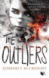 The Outliers, tome 1 | Un livre, des mots
