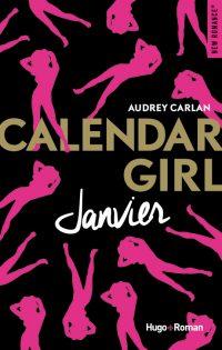 Calendar Girl : Janvier | Un livre, des mots