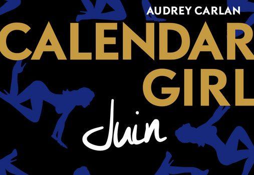 Calendar Girl – Juin