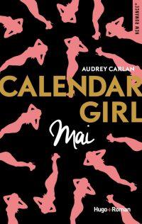 Calendar Girl: Mai | Un livre, des mots