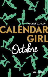 Calendar Girl Octobre | Un livre, des mots